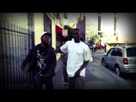 Black Hippy - Zip That Chop That