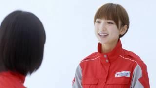 日本赤十字社CM3