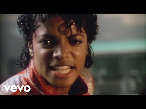 Baixar Michael Jackson - Beat It (Digitally Restored Version)
