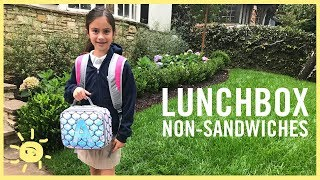 EAT | 5 Non-Sandwich Sandwiches for Your LUNCHBOX