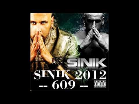 09. Sinik - Blanc Bec Feat. LECK - La Plume Et Le Poignard