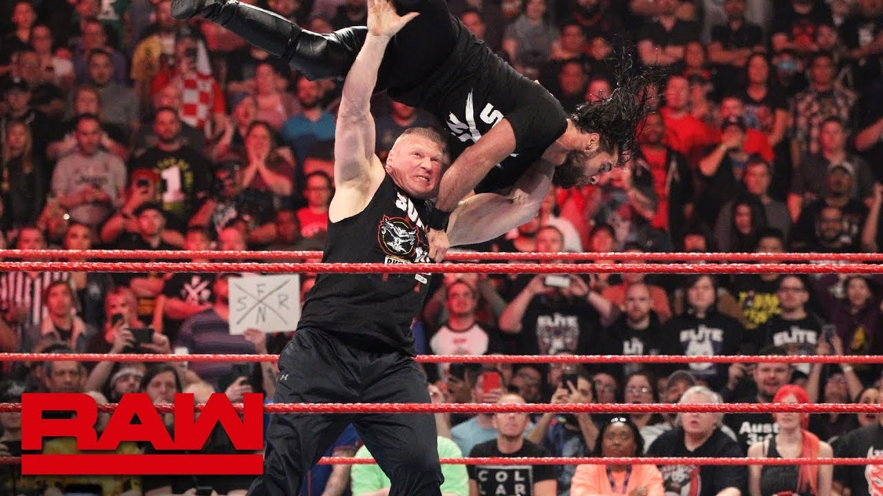 News On Brock Lesnar's Upcoming WWE Schedule - Wrestling Inc