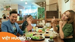 Bánh Khọt Cô Ba - Hoài Tâm ft Diễm Sương [Official]