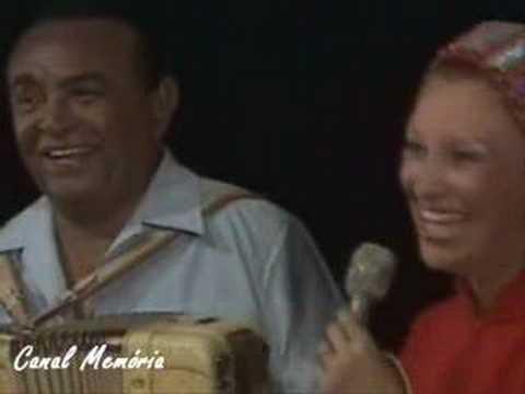 Baixar Luiz Gonzaga e Carmélia Alves (1977) - Os Reis do Baião