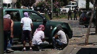 Le meurtre d'un jeune Palestinien à Jerusalem-est relance les violences