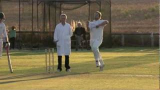 The NatWest Secret Cricketer starring Michael Vaughan