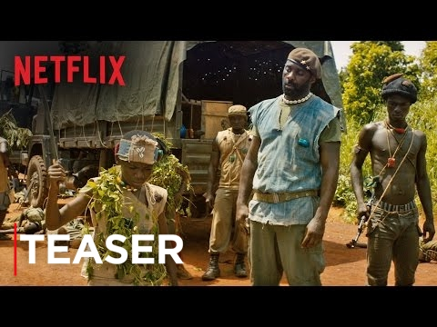 Beasts of No Nation'