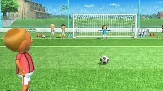 Wii Party U - All 1-vs-Rivals Minigames