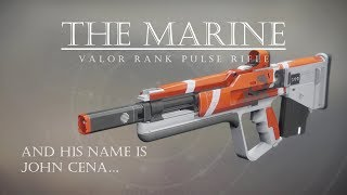 Semper Fidelis - The Marine - PVP Gameplay Review
