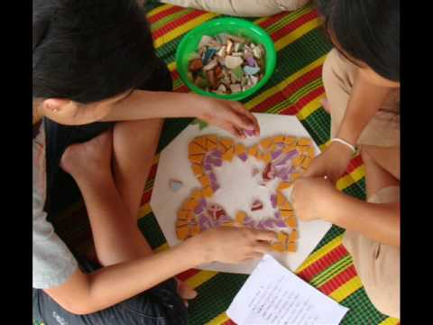 Art Relief International (Cultural Canvas Thailand)