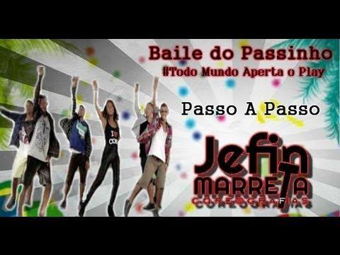 Baixar Todo Mundo Aperta o Play - Baile do Passinho | Coreografia (passo a passo Prof Jefin)
