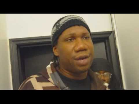 Baixar KRS ONE and the Gospel of Hip Hop Divine Intervention