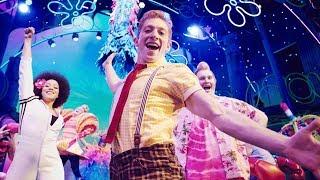 🎶 Musical Medley 🎶 | SpongeBob SquarePants, The Broadway Musical