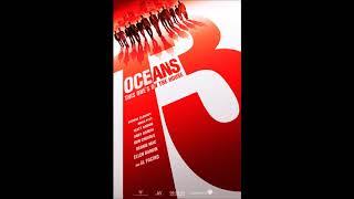 Caravan - Puccio Roelens (Ocean's Thirteen OST) 12/20