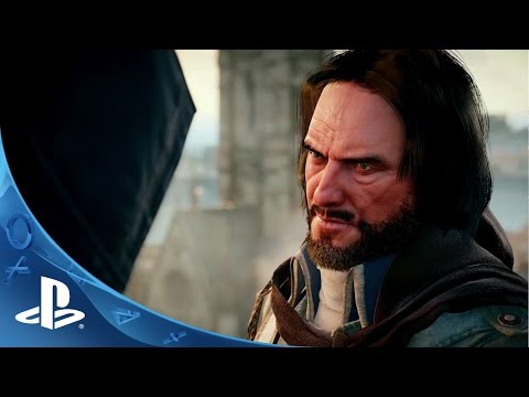 Assassin's Creed® Unity | PS4™ Trailer