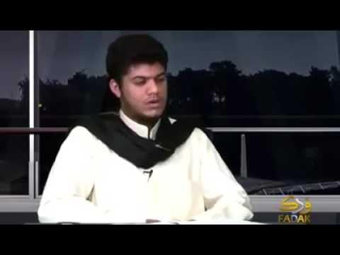 شاهد|| ماذا قال هذا الشيعي اليمنى على سيدنا أبو بكر وعمر والسيدة عائشة؟