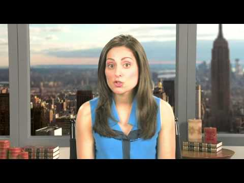 Personal Finance Expert Farnoosh Torabi Talks about the
