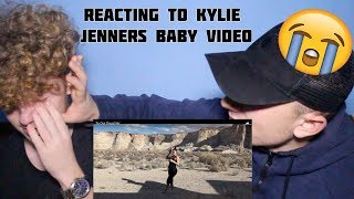 REACTING TO KYLIE JENNER'S
