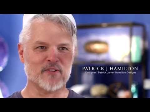Benjamin Moore Color Trends 2016 with Designer Patrick J Hamilton