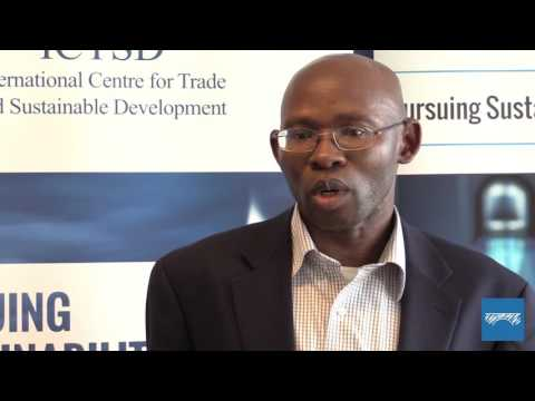 Chidi Oguamanam | PPP, Global IP Governance and Sustainable Development