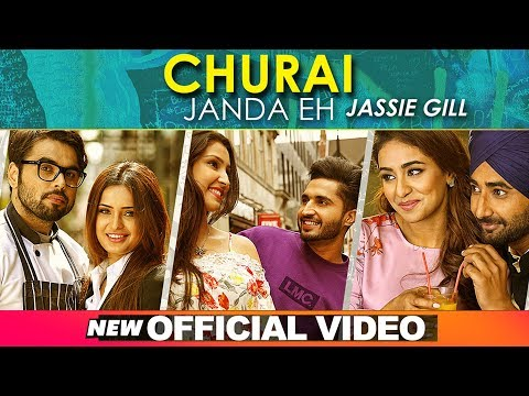 Jassi Gill - CHURAI JANDA EH (Official Video) Goldboy - High End Yaariyan - Pankaj Batra - Nirmaan
