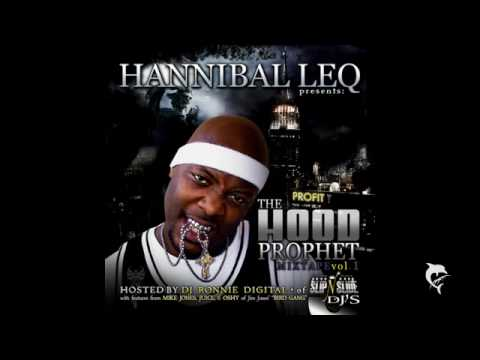 Baixar Can't Leave You Alone (feat. Mike Jones) - Hannibal Leq