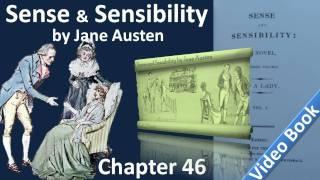 Chapter 46 - Sense and Sensibility by Jane Austen