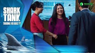 """Vườn Rau Nhà Mình - Mô Hình """"Trồng Rau Hộ"""" Gọi Vốn 2.5 Tỷ   Shark Tank Việt Nam"""