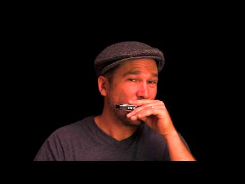 How To Play Harmonica Songs: The Star Spangled Banner