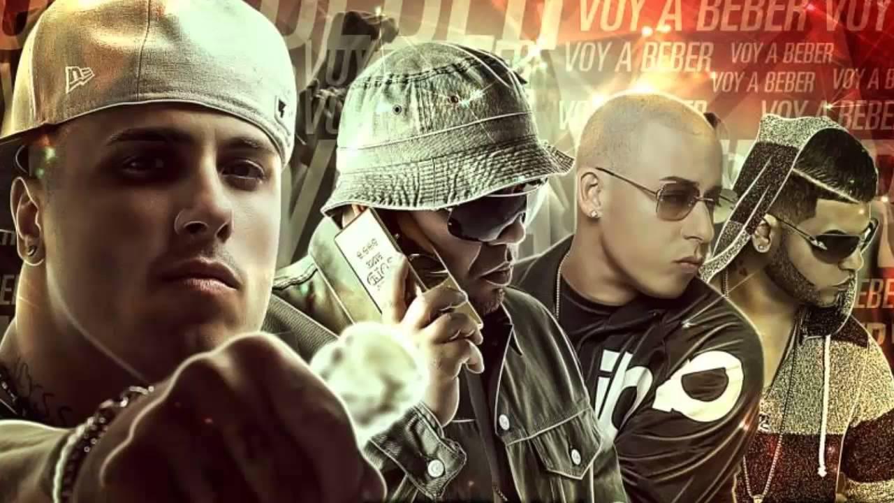 Reggaeton Party 2014 Vol 2 21 Songs: Nicky Jam Ft Ñejo, Farruko