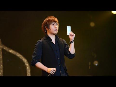 20140117 憨人 五月天@桃園體育館(HTC尾牙)