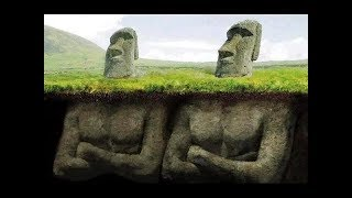 Hidden Secrets of Easter Island Documentary