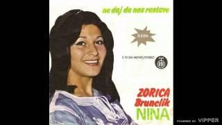 Zorica Brunclik - Ne daj da nas rastave - (Audio 1974)