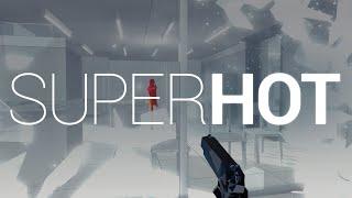 SUPERHOT E3 Teaser