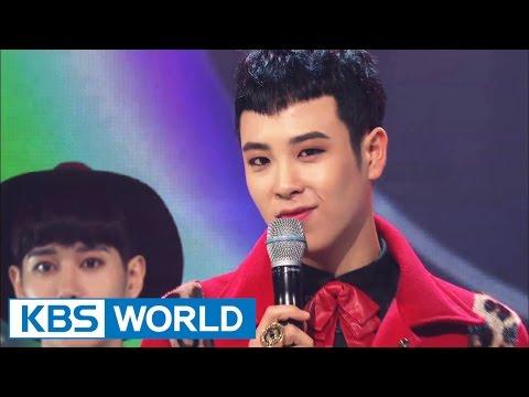 Music Bank with Eng Lyrics   뮤직뱅크 (2014.08.24)