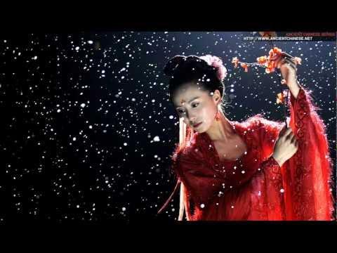 Hu Ge & Alan 胡歌/阿兰 - One Persistent Thought 一念执著 (Bu Bu Jing Xin OST - Full)