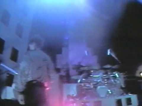 Soda Stereo - Nada Personal - Nada Personal (Vivo) - 1986