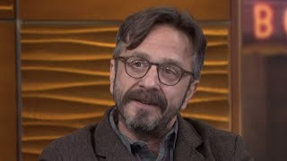 Marc Maron Interview: 'You Don't Think I Got Game?' | TODAY