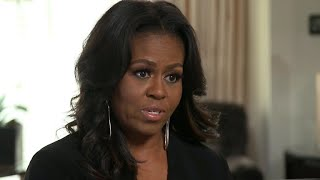 """Michelle Obama: """"The presidency isn't ours to own"""""""