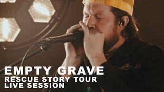 "Zach Williams - ""Empty Grave"" Rescue Story Tour Live Session"