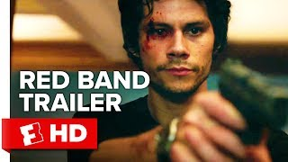 Red Band trailer HD