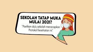 Sekolah Tatap Muka Mulai 2021?