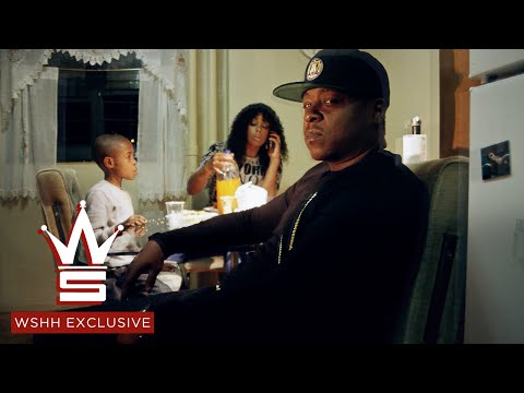 "Jadakiss ""Baby"" Feat. Dyce Payne (Official Music Video)"