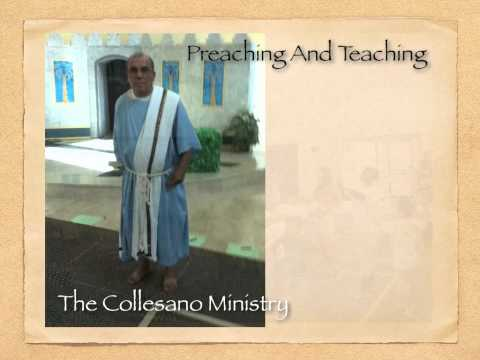 http://GiuseppeCollesano.com , Missionaries In Europe, Missionaries In Italy
