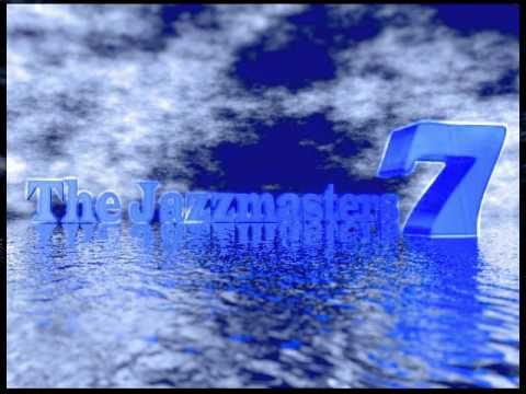 The Jazzmasters 7, Her Beautiful Eyes (Paul Hardcastle feat. Joe Pongo) online metal music video by PAUL HARDCASTLE