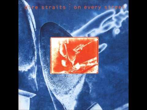 """On Every Street 7"""" Radio Edit"""
