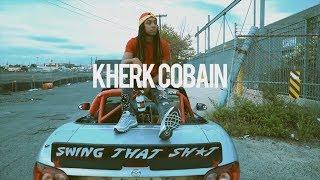 "KHERK COBAIN - ""HEARTBROKEN"" (HD) Dir by @MoneyLongMedia (Jersey Club Music)"