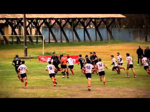 Rugby - CRC vs. Pasteur