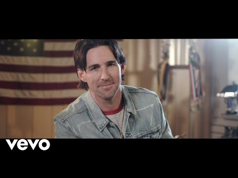 Jake Owen - I Was Jack (You Were Diane) - Song Edit