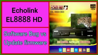 ECHOLINK 570 HD RECEIVER AUTO ROLL POWERVU KEY SOFTWARE Videos